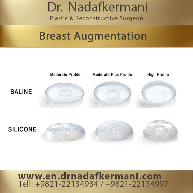 Saline Or Silicone Implants