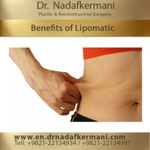 benefits of lipomatic