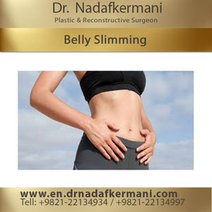 fast belly slimming
